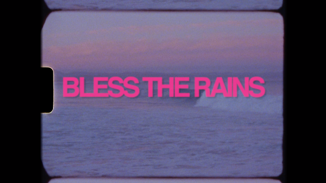 Bless the Rains | South Africa with Courtney Conlogue