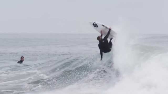 Dane Reynolds | Sampler