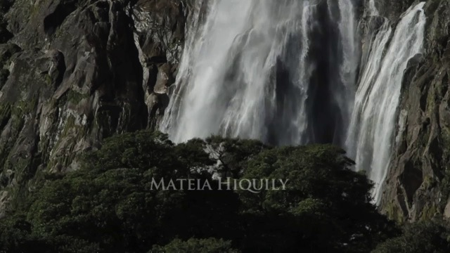 MATEIA HIQUILY - NEW ZEALAND