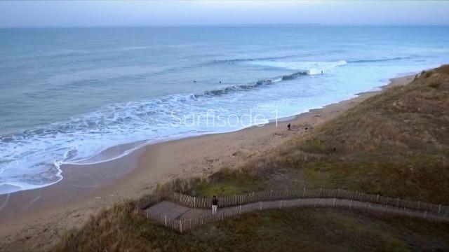Surfisode 1