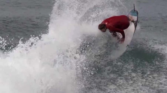 Dane Reynolds- Somethings Old, New, Borrowed, and Used