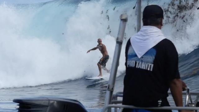 CHopes Freesurf Roll