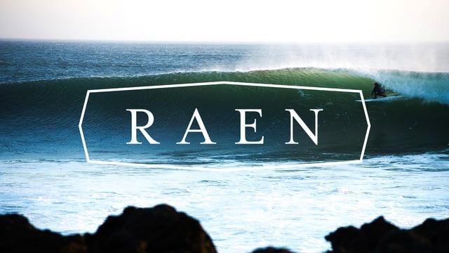 Harrison Roach Chasing Morocco   RAEN