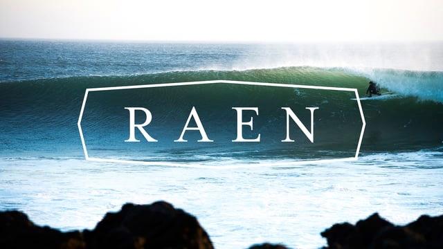 Harrison Roach Chasing Morocco | RAEN