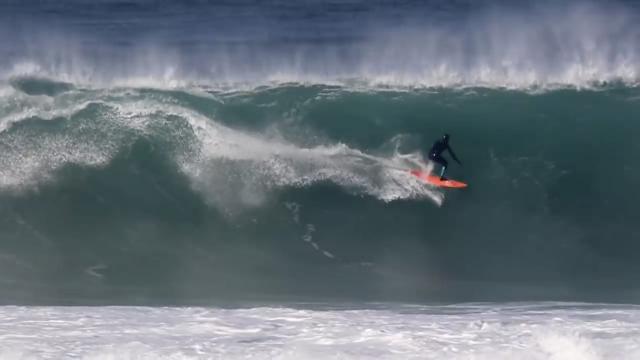 Surf Hossegor - 26/02/2019