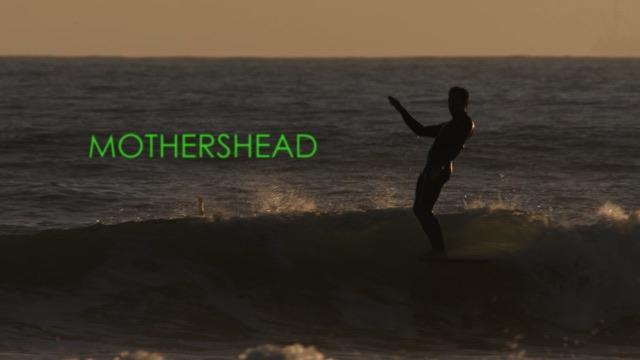 MOTHERSHEAD