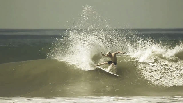Yannick / Costa Rica