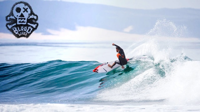 The Billabong Bloodlines J-Bay Camp