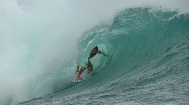 """Volcom presents True To This: Mitch Coleborn """"Never Ending Path"""""""