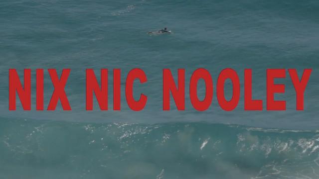 NIX NIC NOOLEY