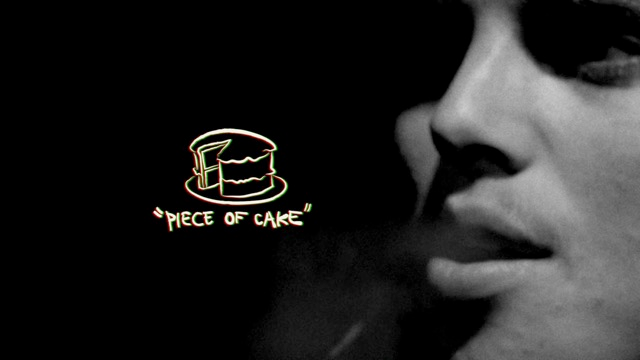 Noa Deane: Piece of Cake