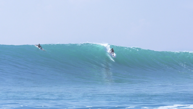 Kingfisher Resort -Mentawais by World Surfaris and Surfing Life Magazine