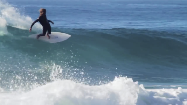 Alex Knost- Single Fins