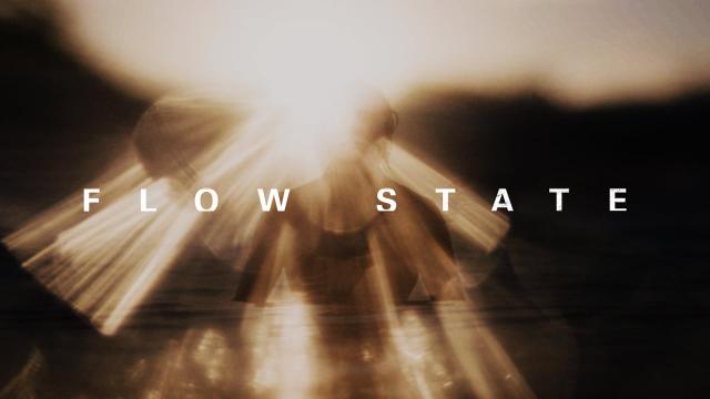 FLOW STATE | Russell Bierke