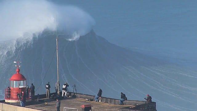 Big Surf Nazaré 14