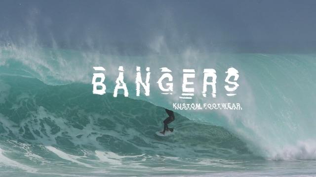 BANGERS / JAY DAVIES + HARRY BRYANT