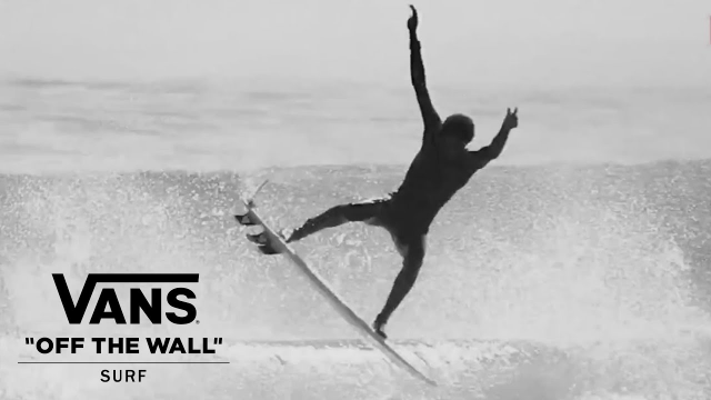 Lotus: Featuring Michael February | Surf | VANS