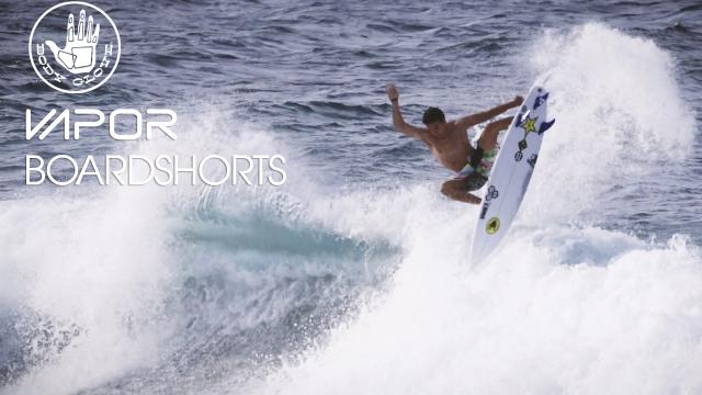 Vapor Boardshorts // Nolan Rapoza