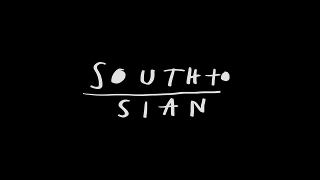 South to Sian | Deus Ex Machina
