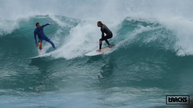 2015 Fun Board Test: Clearwater