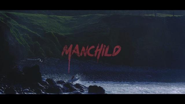 """THE """"MANCHILD"""" KAIN DALY"""