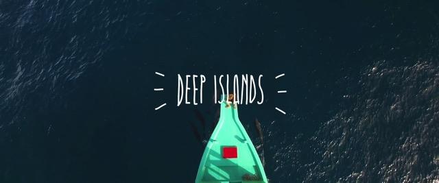 ONDE NOSTRE | DEEP ISLANDS