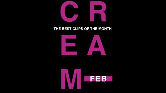 CREAM February