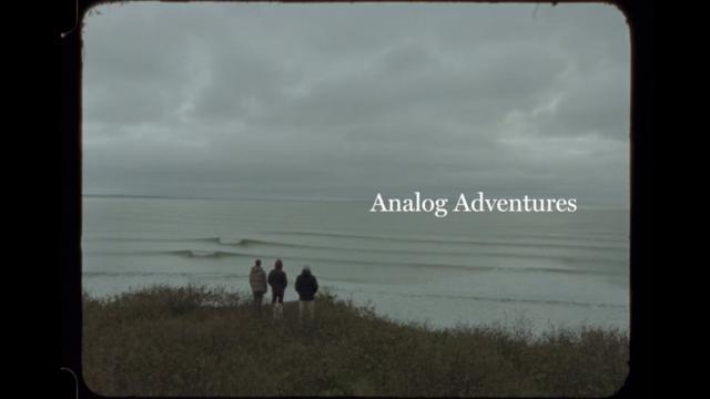 SMITH - Analog Adventures