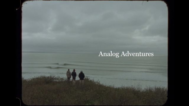 SMITH - Analog Adventures