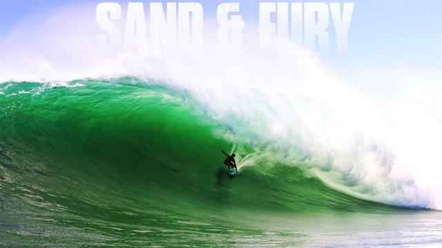 LNF: SAND & FURY