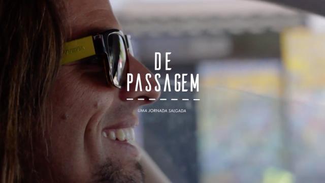 De Passagem / Chile (2016)