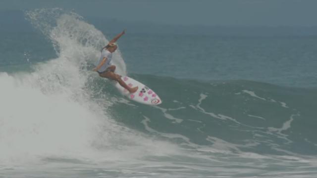 Leilani Mcgonagle | Costa Rica | 2019