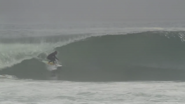 """My best surf session ever"" by Kepa Acero"