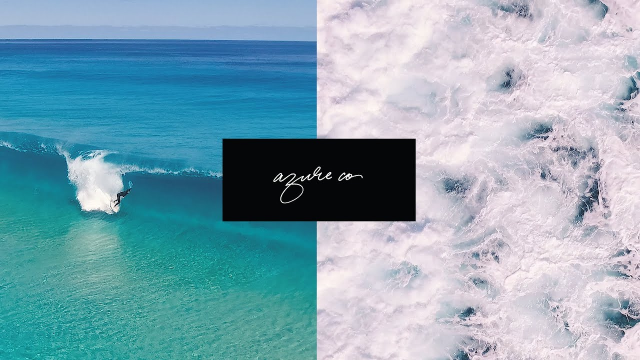Showreel: Surfing, Whales, Dolphins & Jetskis in West Australia.