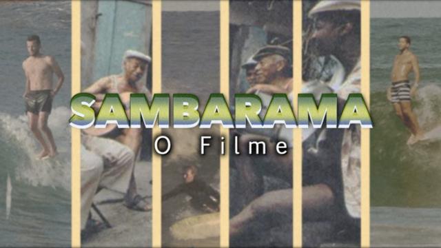 SAMBARAMA - O Filme