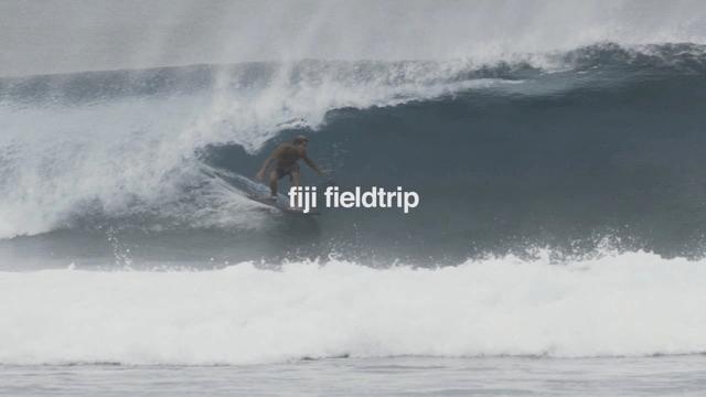 fiji fieldtrip