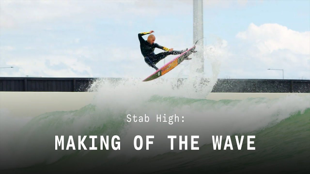 Chippa And Dion Make An Air Wave! | Stab High Melbourne