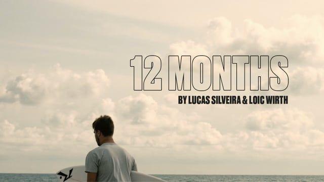 Lucas Silveira - 12 Months
