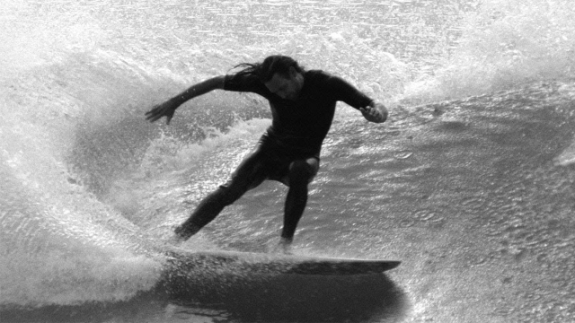 Asher Pacey Welcome to the Team | RVCA Surf