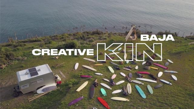Creative Kin | Baja