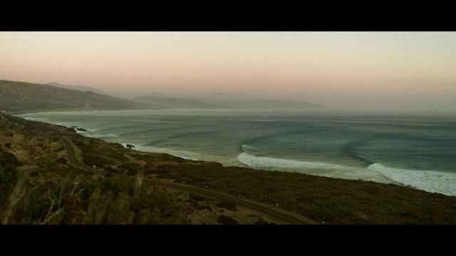 The Last Flight To Agadir - Harrison Roach in Morocco