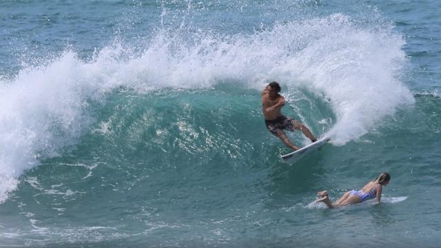 Surf Hossegor - Wednesday, 17 July, 2019