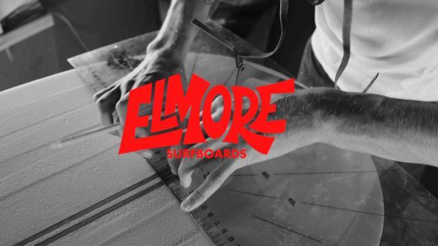 Elmore Surfboards