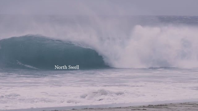 cyclone swell wipeouts