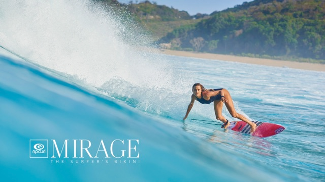 Mirage | The Surfer's Bikini by Rip Curl
