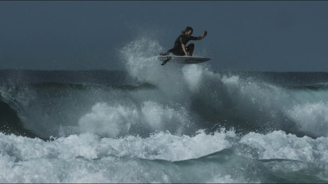 Wade Goodall x Channel Islands