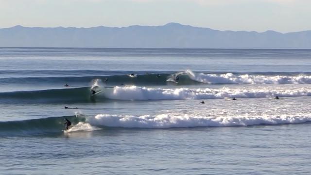 International Surfing Day Compilation