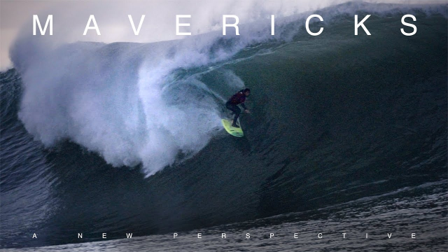 MAVERICKS // A New Perspective EP4