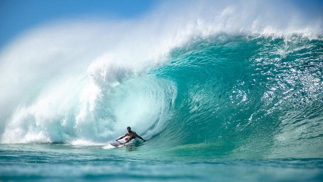 RVCAloha 2018 | Surf