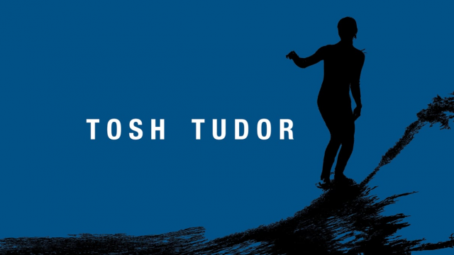 Tosh Tudor | NobodySurf Originals